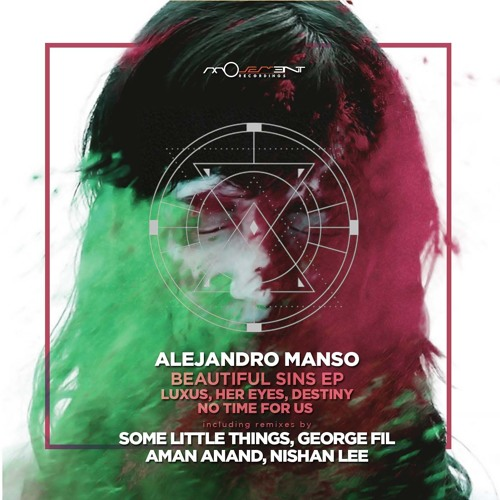 Alejandro Manso - Beautiful Sins (Remixes)