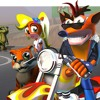 Crash Bandicoot Warped Future Bonus Pre Console Mix Mp3