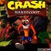 Crash Bandicoot Theme w/beach intro (pre-console mix)