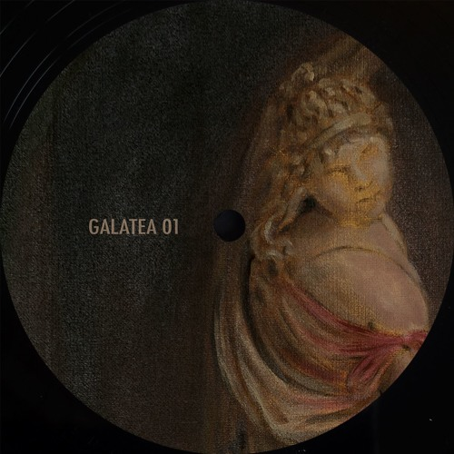 Camiel - Under This Roof (taken from Galatea01) (snippet)