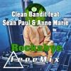 Clean Bandit feat. Sean Paul & Anne Marie  - Rockabye (Axcel Free Mix)
