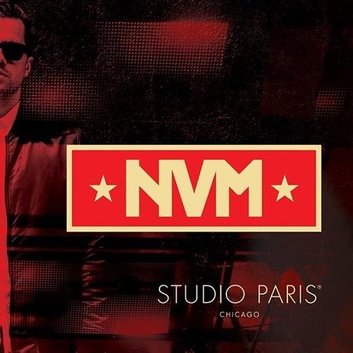 STUDIO PARIS (LIVE) 08.25.16