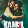 Kaabil Hoon Song ,Star: Kaabil Hrithik Roshan & Yami Gautam;  Singer: Jubin Nautiyal, Palak