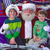 Dallas & Brenda 93.1 Coast Country-How to Feel like a kid again at Christmas