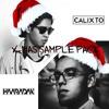 Calixto & Haaradak  FREE X-mas  Sample Pack (Hard House, Hardstyle & Trap) mp3