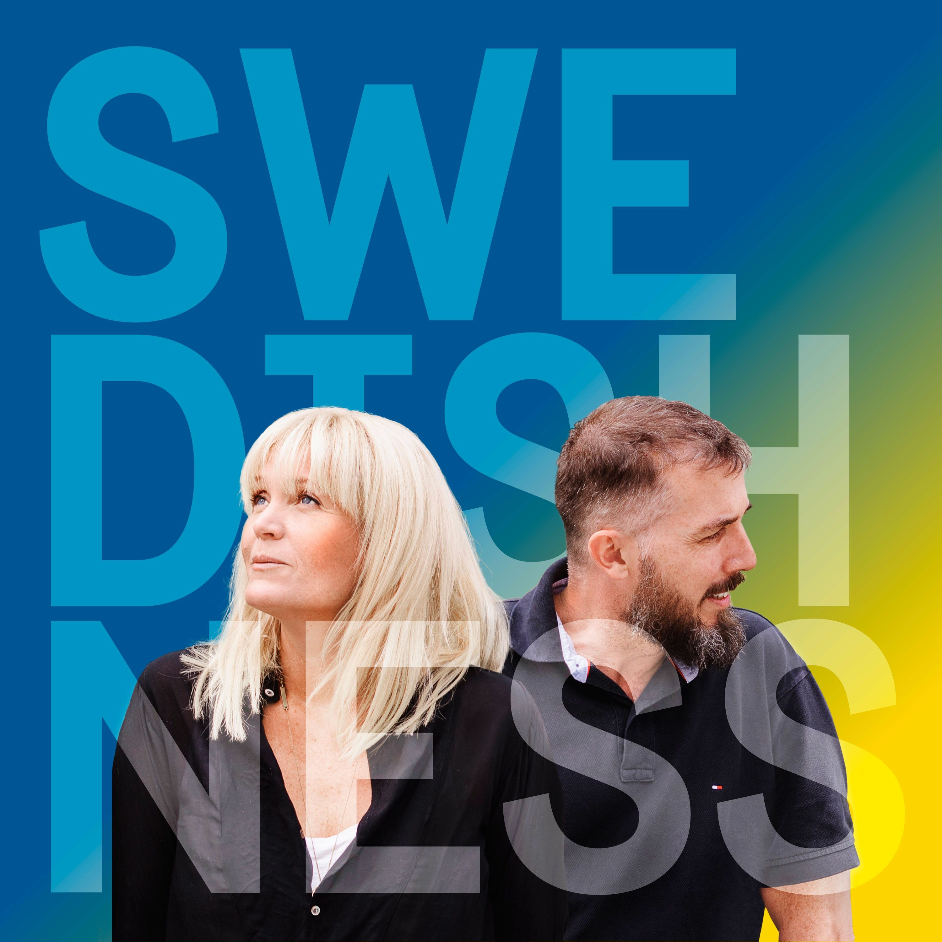 #3 Swedes – the happiest or loneliest people in the world?