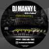 DJ MANNY - Top Chart Hits Latinos Diciembre 2016