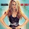 Shakira - She Wolf (DeepLick Remix)