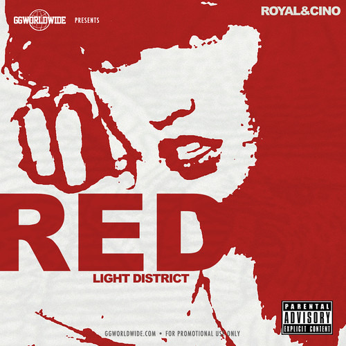 The Red Light District - On a Roll