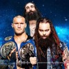 WWE    Live In Fear  By Mark Crozer & The Rels (The Wyatt Family 3rd Theme Song)