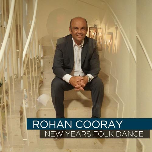 Rohan Cooray - New Years Folk Dance