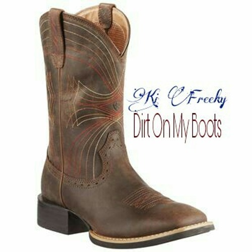 Dirt On My Boots (Jon Pardi Cover)