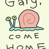 Spongebob Dubstep Remix - Gary Come Home