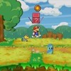 Paper Mario TTYD - Petal Meadows (Super Mario RPG soundfont)
