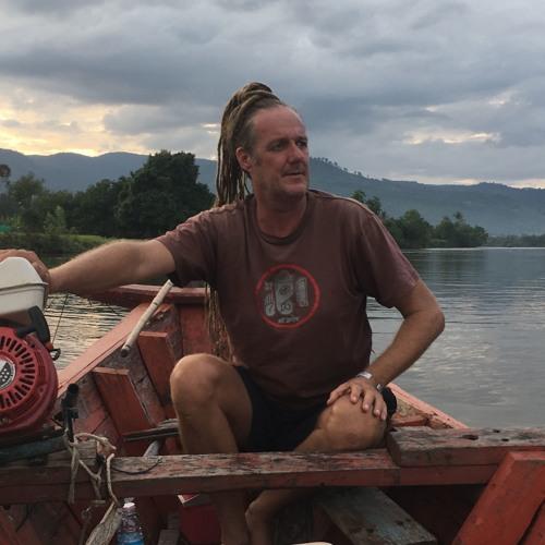 Bootman Bart en de stille waters van Kampot.