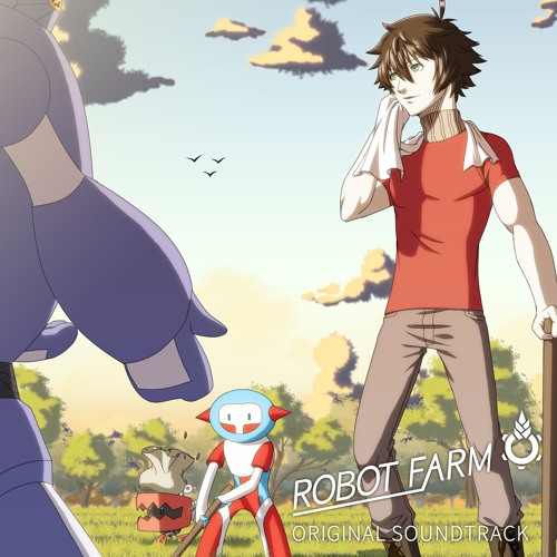 Robot Farm: Inspirit