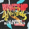 WHAT'S UP  - DJ ARON FT BETH SACKS -HOPE REMIX