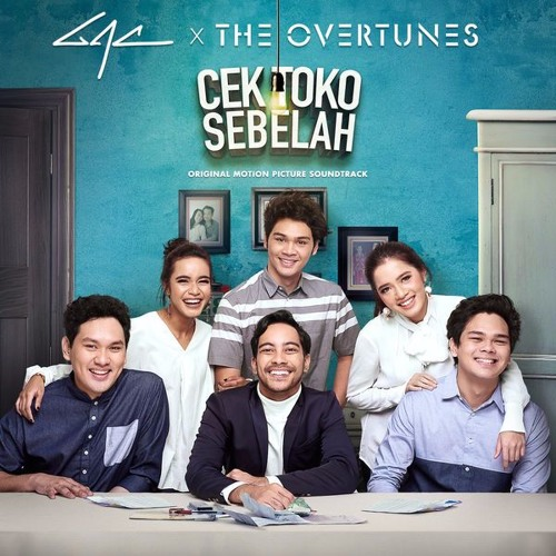 TheOvertunes - I Still Love You