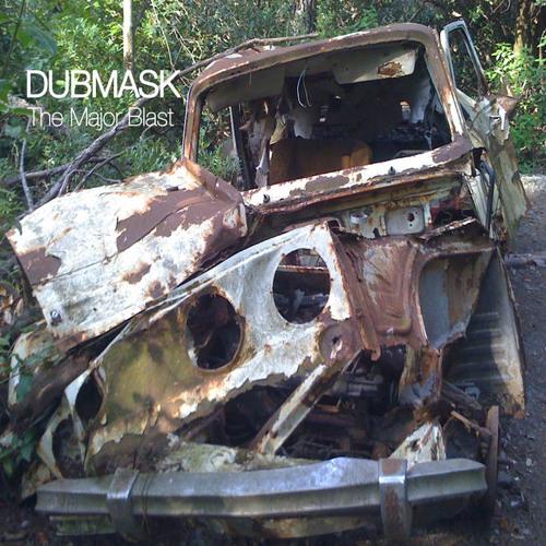 Dubmask - The Major Blast