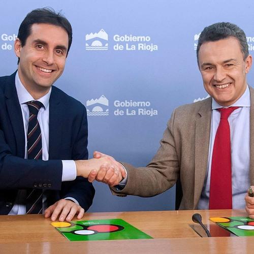 Revisiones Médicas en los Juegos Deportivos de La Rioja