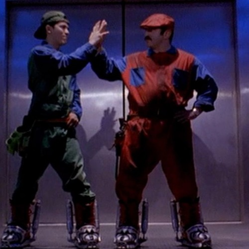 The Spin-off Doctors: Super Mario Bros.