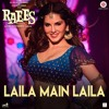poster of Laila Main Laila song