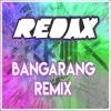 Skrillex - Bangarang (ft. Sirah) | REDAX REMIX
