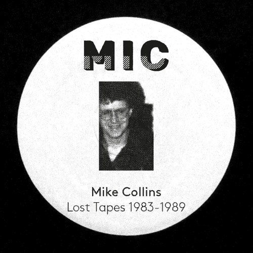 Mike Collins - Phat Back Beats (MIC Records)