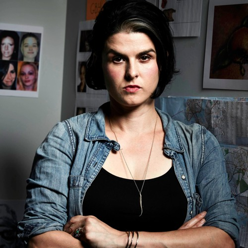 Killing Season Creator Rachel Mills LIVE on LI in the AM!