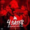 Maluma - Cuatro Babys Ft Dj Flako
