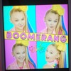 Boomerang - Jojo Siwa