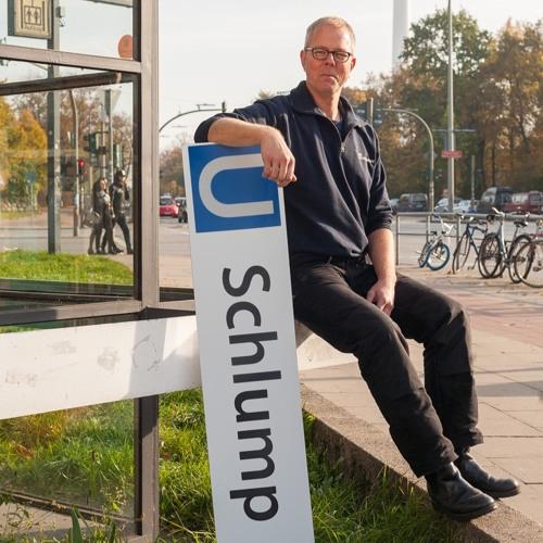 42 Minuten Hamburg - Geschichten aus der Hamburger Ringlinie. Schlump: Marcus Rogozinski