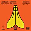 Major Lazer & Showtek - Believer (Xemi Canovas & KR Garcia Remix)