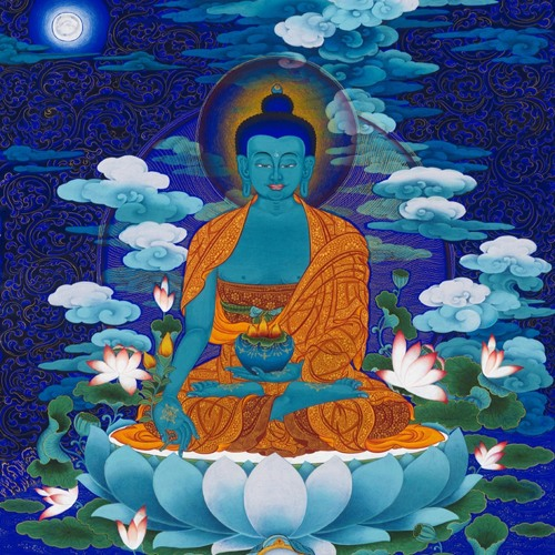 Mantra for Healing ~ Medicine Buddha [Free Download] by