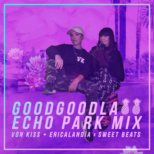 good good mix