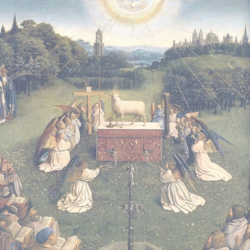 7 - Aquinas On The Mass - Thomas Joseph White, OP