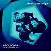Apollonia live at Time Warp Mannheim 2016