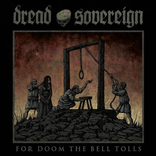 Dread Sovereign - This World Is Doomed