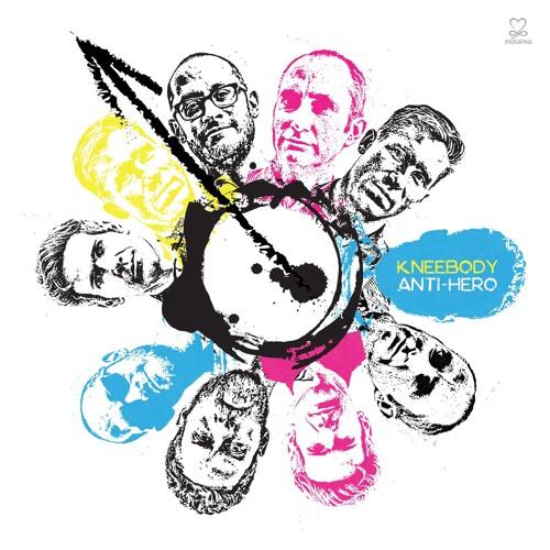 Kneebody - Anti-Hero - 02 - Uprising