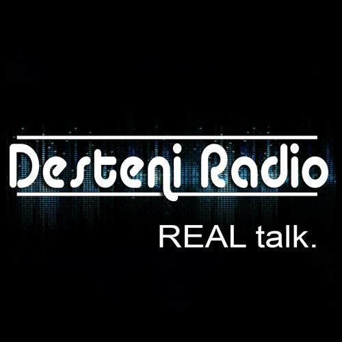 Desteni Radio #4 - A Question About Our Enslavement
