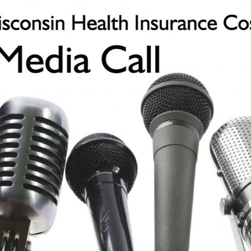 2017 WI Health Insurance Cost Rankings - Media Call