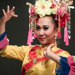 Nonton Peh Cun (Tribute To Lilis Surjani) By Lantun Orchestra