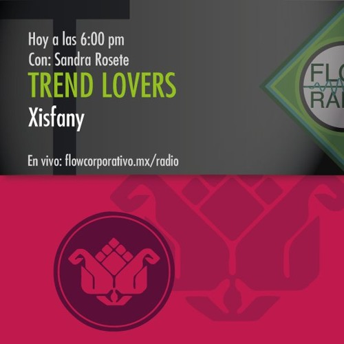 Trend Lovers 061 - Xisfany