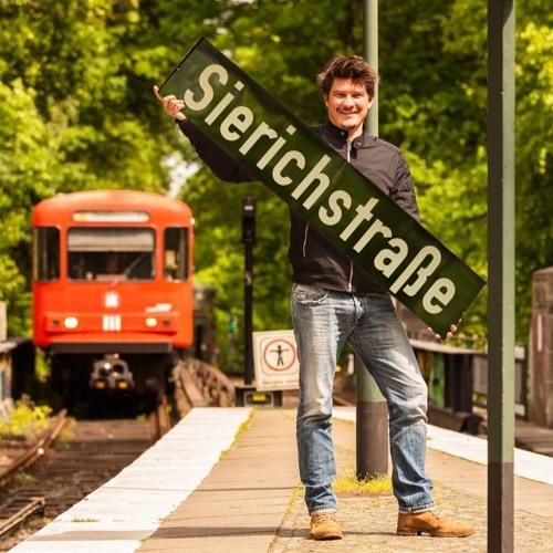 42 Minuten Hamburg - Geschichten aus der Hamburger Ringlinie. Sierichstraße: Tarik Erpinar