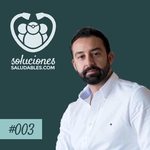 SS003- Cómo Combatir La Osteoporosis A Través De La  Nutrición Con Gorka Vázquez