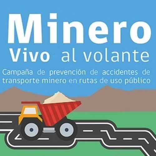 #VivoAlVolante los transportes mineros