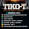 TIKO T LIVE @ GAMETIME LOUNGE DEC. 21, 2016