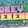 Official Turkey Weekender 201 7 Funky House Mix