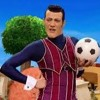 LazyTown - We Are Number One Music Video