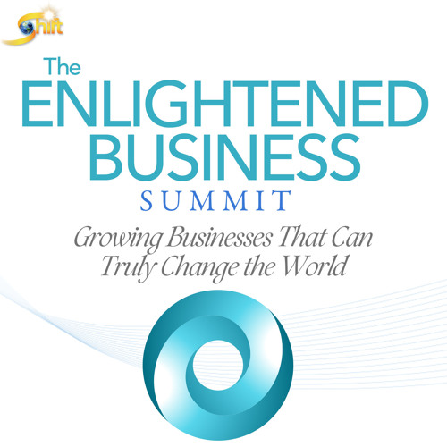 Enlightened Business Summit: Community Building + Creative Business